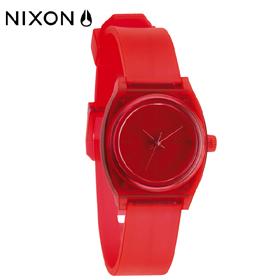 [닉슨] NIXON A4251784-00 Small Time Teller P