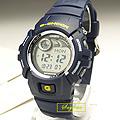 G-SHOCK 지샥 10년 배터리 G-2900F-2VDR