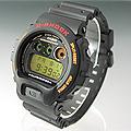 지샥 G-SHOCK 톰 크루즈시계 DW-6900G-1