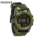 [닉슨] NIXON THE UNIT MARBLED CAMO A1971727-00