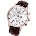 ALBA 정품 세이코알바 남성용 가죽 손목시계 AM3092X  / AM3092X