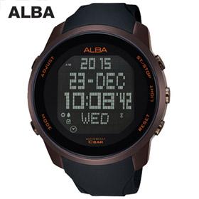 [SEIKO ALBA] AQ2021X1 세이코알바 시계