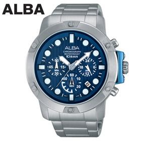 [세이코알바] ALBA 알바 AT3809X1
