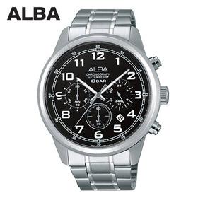 [세이코알바] ALBA 알바 AT3849X1