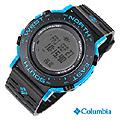 [COLUMBIA] 콜롬비아 등산시계 CT008-040