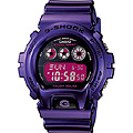 지샥시계 G-SHOCK 터프솔라 Color Display G-6900CC-6DR