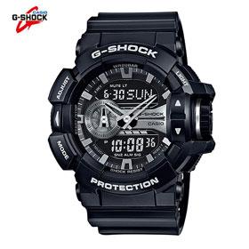 G-SHOCK 지샥 로터리 스위치 GA-400GB-1A