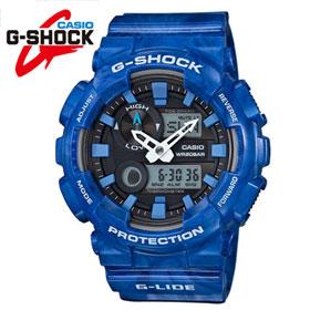 G-SHOCK 지샥 G-LIDE GAX-100MA-2A