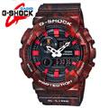G-SHOCK 지샥 G-LIDE GAX-100MB-4A / GAX-100MB-4A