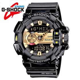 G-SHOCK 지샥 지믹스 GMIX GBA-400-1A9D