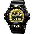 지샥시계 G-SHOCK NEW 6900 블랙×골드 GD-X6900FB-1DR