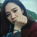 [연예인시계]김현주시계 밀튼스텔리 MS-02MS