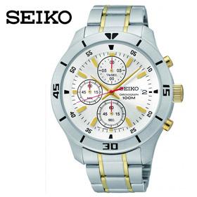 [SEIKO] 세이코시계 크로노메탈 SKS403J1