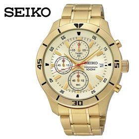 [SEIKO] 세이코시계 크로노메탈 SKS404J1