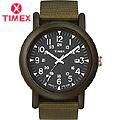 [한국본사정품] TIMEX 타이맥스 캠퍼 T2N363