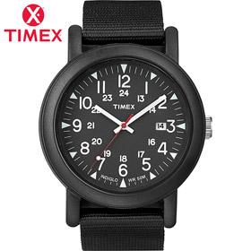 [한국본사정품] TIMEX 타이맥스 캠퍼 T2N364