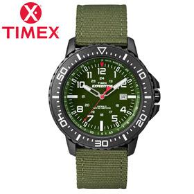 타이맥스 TIMEX 남성용 Expedition T49944