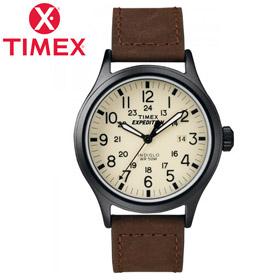 타이맥스 TIMEX 남성용 Expedition T49963