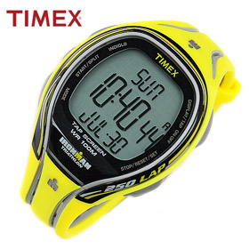 [TIMEX] 타이맥스 탭스크린 250 Lap T5K589