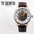 [TI SENTO] TS60011WTCH 티센토 오토매틱