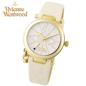 [Vivienne Westwood] 비비안웨스트우드 VV006WHWH 본사정품