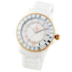 비비안웨스트우드 시계 한국본사정품 VV048RSWH 세라믹밴드
