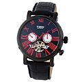 한국본사정품 [TI SENTO] TS50021BKB-MULTI 티센토 시계 / 명품 손목 시계 STUPA  / TS50021BKB-MULTI