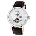 한국본사정품[TI SENTO] TS50021WTW-DUAL 티센토 시계 / 명품 손목 시계 MULUS / TS50021WTW-DUAL