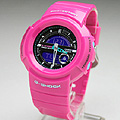 쥐샥 G-SHOCK Crazy Colors AW-582SC-4A