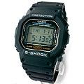 지샥시계 G-SHOCK BASIC DW-5600E-1V