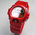 G-SHOCK 지샥 Crazy Colors DW-6900CB-4DR