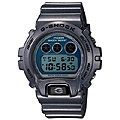 G-SHOCK 지샥시계 메탈릭 다이얼 DW-6900MF-2DR