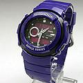쥐샥 G-SHOCK Crazy Colors G-300SC-6A