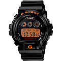 G-SHOCK 쥐샥 태양열전지 G-6900B-1DR