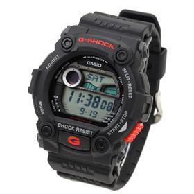 쥐샥 G-SHOCK 200M방수 G-7900-1DR