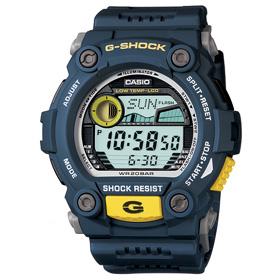 쥐샥 G-SHOCK 200M방수 G-7900-2DR