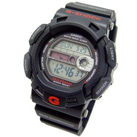 G-SHOCK 지샥 걸프맨 G-9100-1DR