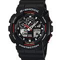 G-SHOCK 지샥시계 빅페이스 GA-100-1A4DR