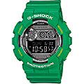 G-SHOCK 지샥시계 GD-120TS-3DR