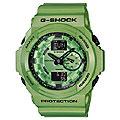 G-SHOCK 지샥시계 Metallic Color 빅페이스 GA-150A-3A / GA-150A-3A